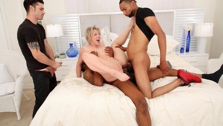 Cuckold Friends Take Over Wife
