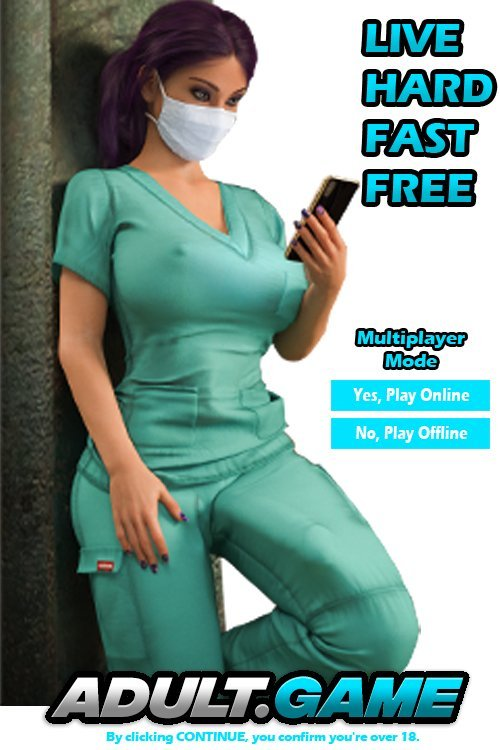 Play Hard Adult Game